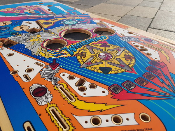 Whirlwind Mirco playfield